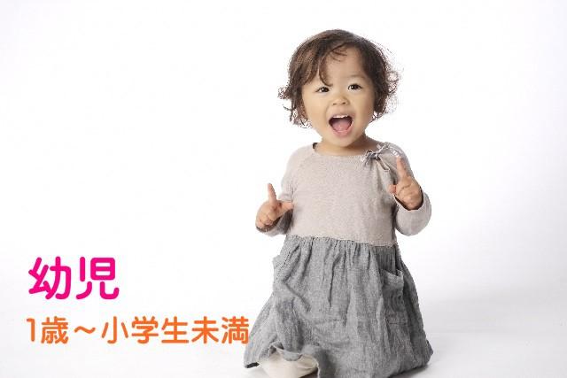 幼児の発育とアトピー