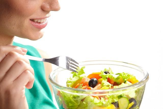 栄養バランスを整えてアトピー改善
