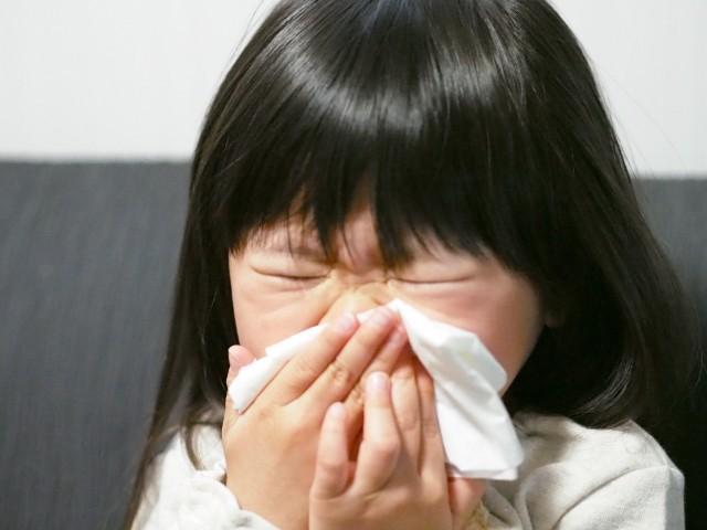 免疫低下と痒み