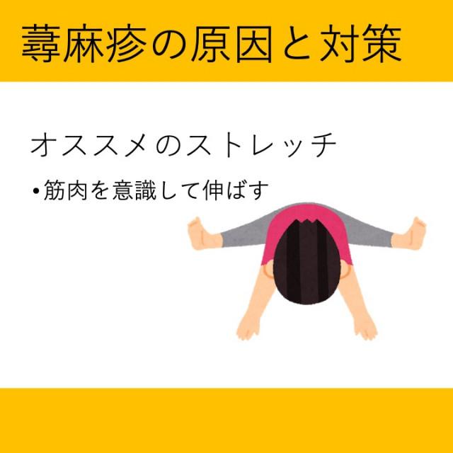 蕁麻疹の予防
